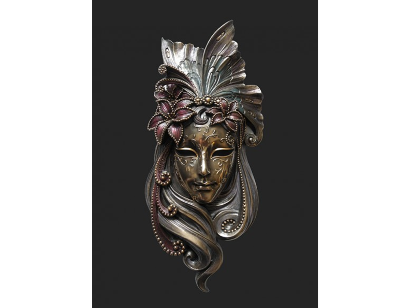 Mascarade Body Talk Mascarade collectie, Venetiaans masker  IL GIGLIO