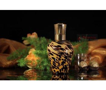 Ashleigh & Burwood Frangrance lamp Jungle King - L