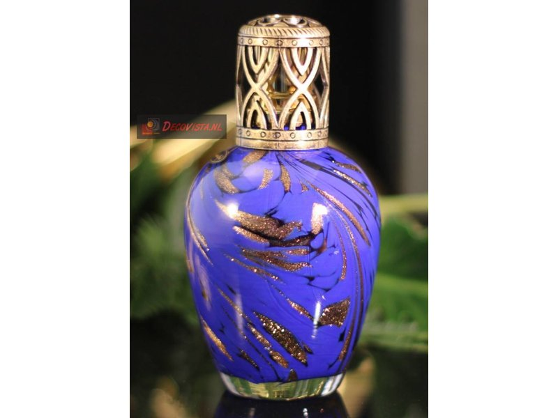 Ashleigh & Burwood Fragrance Lamp Samurai - L