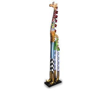 Toms Drag Giraffe Roxanna de Luxe - XL 150 cm