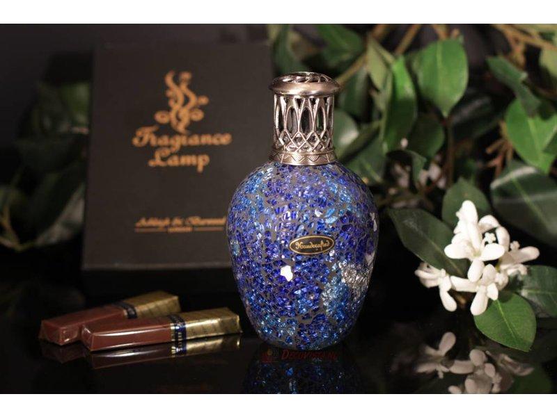 Ashleigh & Burwood Geurlamp Pacific Blue - S  by Ashleigh & Burwood