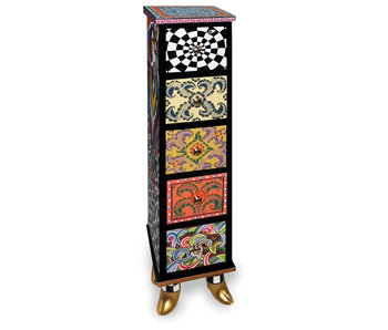 Toms Drag CD chest of drawers
