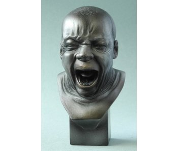 Mouseion Messerschmidt - The Yawner - miniature