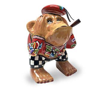 Toms Drag Monkey Charly - Hear