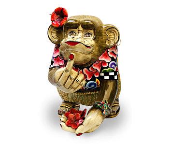 Toms Drag Monkey Judy - XL