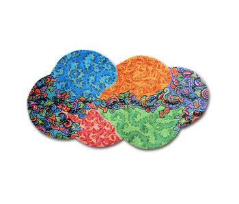 Toms Drag Carpet mat Cloud - M