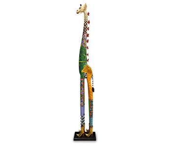 Toms Drag Giraf Roxanna XXL 234 cm (kop recht)