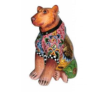 Toms Drag Bear Ben - brown bear