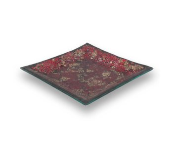 Ashleigh & Burwood Mosaik plate Dragons Lair -L