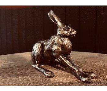 Frith Haas sculptuur Hilary