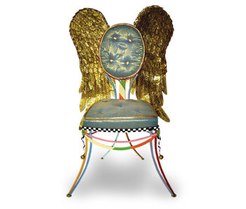 Toms Drag Chair - Angel