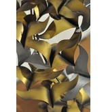 C. Jeré - Artisan House Bird swarm sculpture, standing