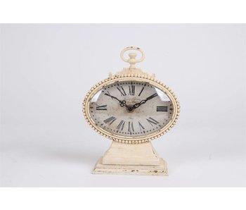 Baroque House of Classics Reloj de sobremesa barroco, vintage
