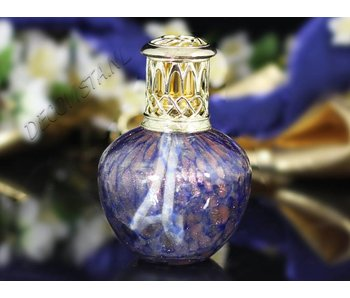 Ashleigh & Burwood Tsar Duftlamp, Blau - S