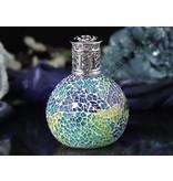 Ashleigh & Burwood A Drop of Ocean geurlamp, blauw - S