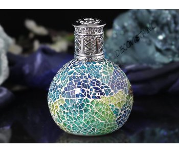 Ashleigh & Burwood A Drop of Ocean geurlamp blauw - S