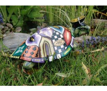 Toms Drag Set von zwei Schildkröten Elton