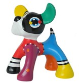 Jacky Art Art object Junior, dog statue