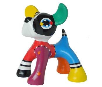Jacky Art Art object Junior, dog statue