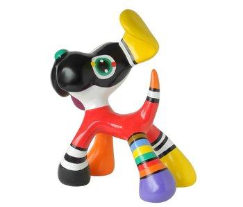 Jacky Art Kunstobject hond Stanley