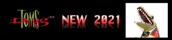 NEW SPRING 2021