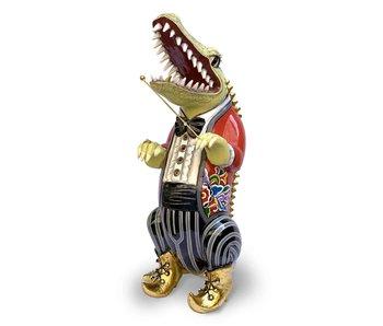 Toms Drag Alligator  Leonard B  - L