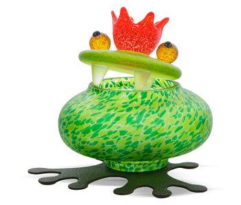 Borowski Boxy schaal - groen
