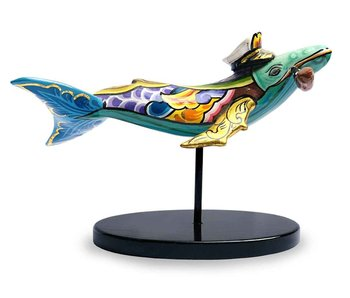 Toms Drag Whale Ahab - S
