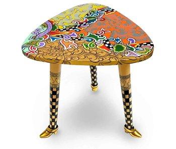 Toms Drag Side Table Tabéa - S