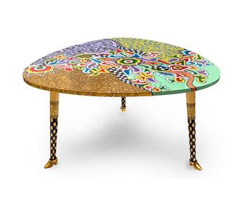 Toms Drag Side Table Tabéa - L
