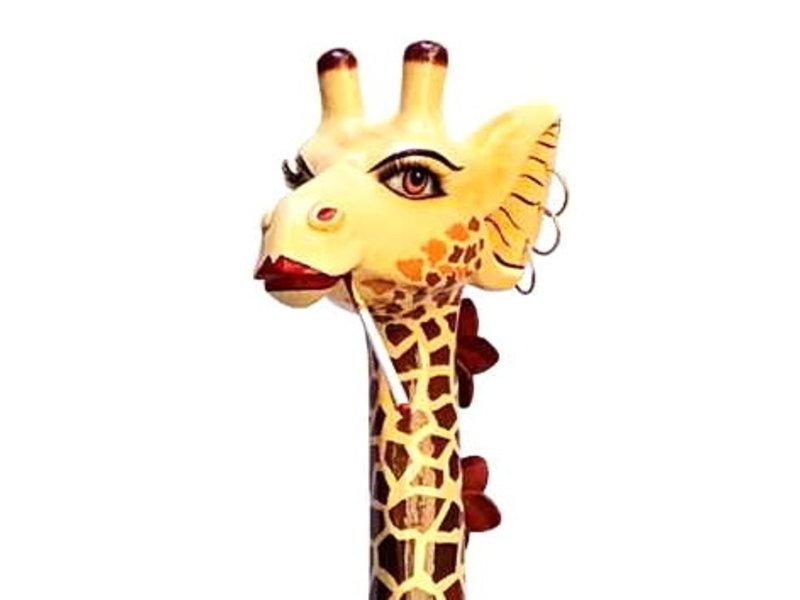 Toms Drag Giraf Roxanna  XL- 196 cm