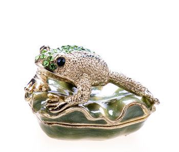 Pillbox Frog