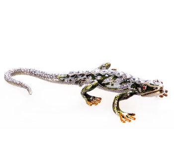 Gecko, caja de pastillas