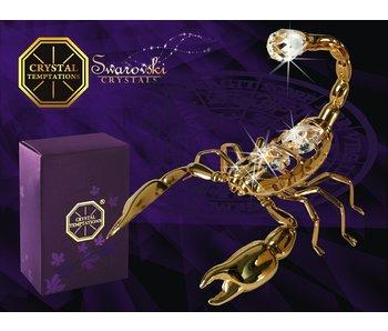Union Crystal Scorpion