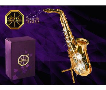 Union Crystal Saxophone