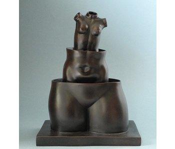Mouseion La folie des grandeurs - Magritte