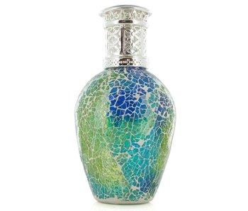 Ashleigh & Burwood Mosaic Meadow Fragrance Lamp - L