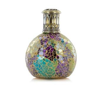 Ashleigh & Burwood Metallion Purple Lámpara de la fragancia - S