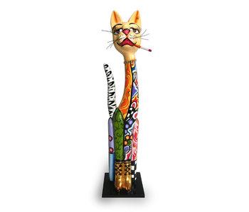Toms Drag Katze Samantha - M