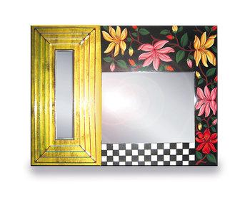Toms Drag Mirror BoraBora