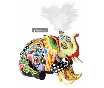 Toms Drag Elephant Soliman - L -