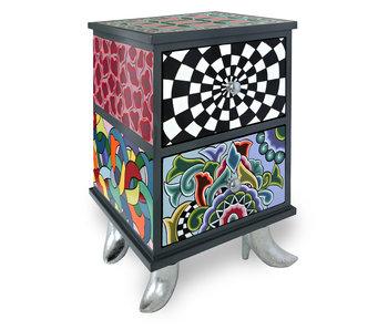 Toms Drag Cabinet Cordoba