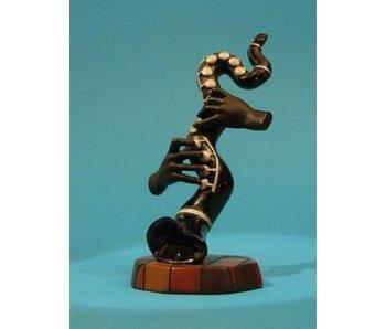Parastone Clarinet - Floating Jazz Hands