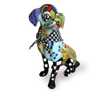 Toms Drag Dog Scott  - L