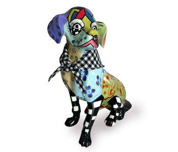 Toms Drag Hond Scott - L
