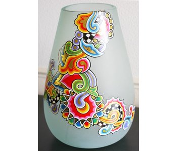 Toms Drag Round vase