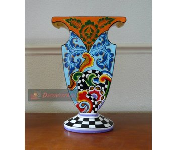 Toms Drag Vase - Greek model