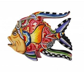 Toms Drag Fisch Oscar, red - L
