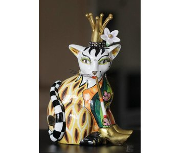 Toms Drag Cat figurine Diana or Little Diana