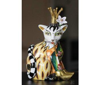 Toms Drag Katzenfigur Diana
